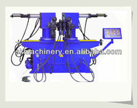 SW50 double heads hydraulic pipe bending machine