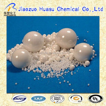 Honesty super polishing chemical resistant zirconia grinding ceramic bead