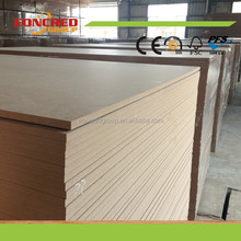 2mm-30mm medium density fiberboard low price MDF