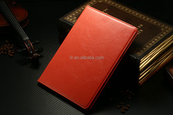 Wholesale flip Tablet Cover for Apple ipad air 2 bag magnetic Leather Case For ipad 6