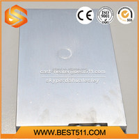 casting aluminum heater 4kw electric heater