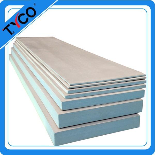 Waterproof Foam Board For Showers Best Backer Board For Showers Buy Waterproof Foam Board For