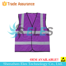 ES120024 motorcycle reflecting safety vest