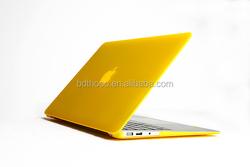 wholesale laptop plastic case for macbook pro 17