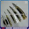 TSD-A883 elegant acrylic knife display racks/ acrylic display for knife/ clear acrylic knife display