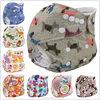 Ohbabayka Newborn Cloth Diapers Wholesale,Reusable prefold low price baby diaper