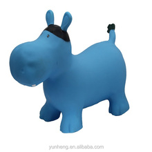 jumping hippo toys