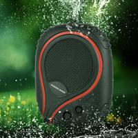 CE FCC ROHS mini portable waterproof power bank dustproof power bank shock poer bank