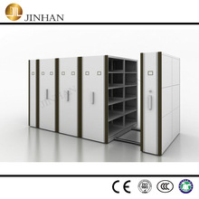 Hot Sale Metal Library Archives Customized High Density Storage