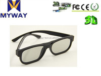 3d movie glasses 2d to 3d converter support shutter glasses 3d converter with polarized glasses