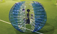 hot sales bubble soccer/sport air bubble ball for games