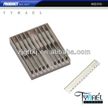 Stainless Steel single edge disposable Hair razor feather blades B-01