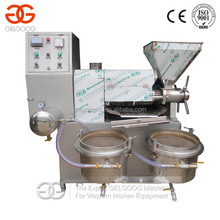 Automatic Oil Mill Machinery Prices/Oil Mill