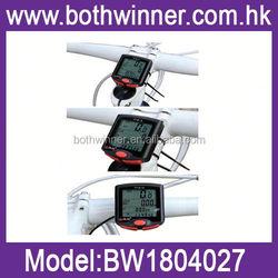 BW52 sport bike speedometer
