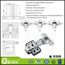 Low price guarantee cabinet hinge repair