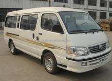 GDQ6480 4X2 15seats minivan sl