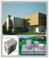 Daquan construção rápida casa prfab - EPS painel de parede sanduíche de cimento