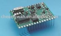 Integrated Circuit Parts K4M563233G-HN75 SAMSUNG 07+ FBGA