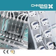 CHASING 2014 NEW DESIGN CRZ-8 automatic liquid filling machine, toner filling machine