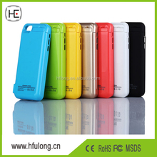 Full Charging Fast Shipping 4200mAh External Battery Case for iPhone 5 5S 5C PayPal Escrow