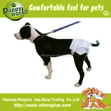 Hot sell high quality disposable diaper for cats