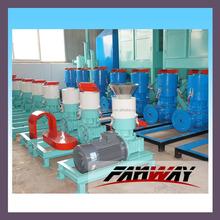 low price wood pellet mill/wood pellet making machine manufacturers