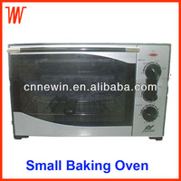 Electric Small Pie Baking oven