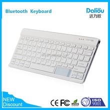 OEM 2.4G slim wireless keyboard for iPad &phone