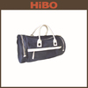 2015 hot selling new deisgn waxed canvas ladies Travel Bag