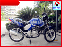 fashion large 150cc street motocycle for cheap sale