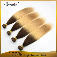 Hot Sale Products Silky Straight Chinese Remi Hair Relaxed Straight Hair
