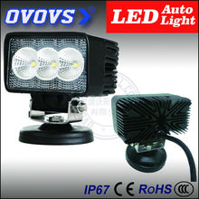 2015 big discount OVOVS 3 watts high leds cheap 9w driving light for car