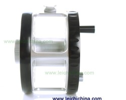 stock available wholesale chinese Strong power disc drag classic fly reel