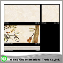 wavy white wall tile imitation tile wall panel stone wall tile installation