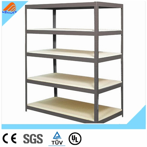 metal material 5 tier steel freestanding shelving unit. Black Bedroom Furniture Sets. Home Design Ideas