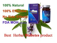 herbal cure for Type II Diabetes