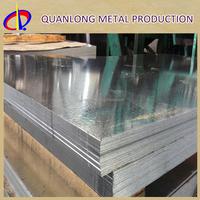 CR 26 Gauge Semihard Hot Dip Galvanized Steel Sheet