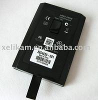 For XBOX360 slim 250GB hard disk for XBOX360 slim 250GB