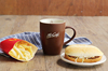 Haonai k-1241 ceramic mug cup manufacturer