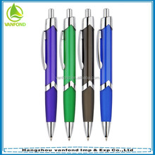 Promotional custom space pen with logo