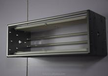 Aluminum storage box or storage case