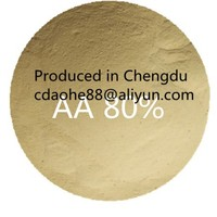 Organic Agriculture and Non Polluting Fertilizers Amino Acid Powder 80%