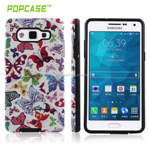 2015 New Arrival mobile phone case for sumsung a5/a500f Plastic Case