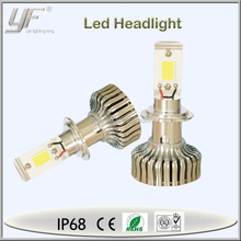 Factory derect sell low price high power h4 40w led light auto