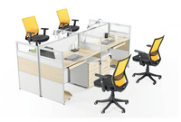 Modern design Panel Board Office Furniture Office Partition
