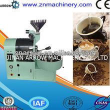 China, Industrial Eléctrica / Gas 1kg 2kg 5kg 10kg Tostador de Café