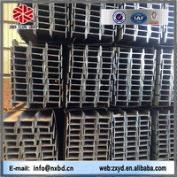 Alibaba express Hot rolled steel H profile (IPE,UPE,HEA,HEB)