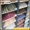Colorful and Plain MDF Board from China manufacturer Hbtimber