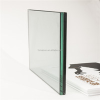 laminated low e glass for windows, door, curtain walls, skylight, sunroom, awning, roofing, glass railing