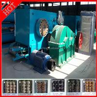 Whole line CE chromium pellet machine charcoal coal ball press equipment